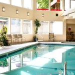 stratford inn indoor pool and hot tub
