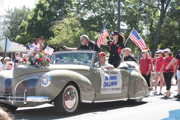 ashland 4th of july parade