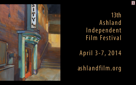 Ashland Film Fest Picture