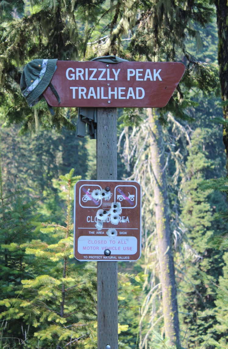 Grizzly Peak Blog Photo